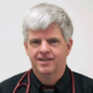 Eric Nisswandt, MD