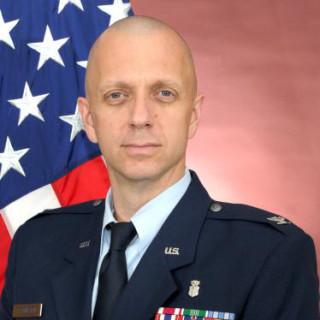 Todd Rasmussen, MD