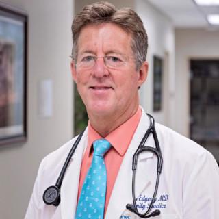 Donald Edgerly, MD