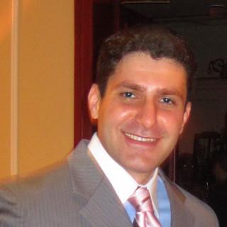 Edward Raytenberg, MD