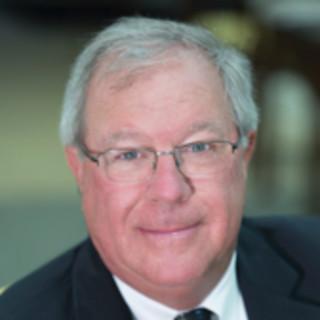 Frank Stoneburner Jr., MD