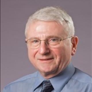 John Finley, MD