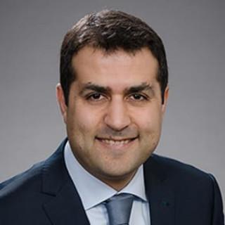 Nazem Akoum, MD