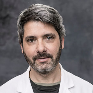 Ramiro Garzon, MD