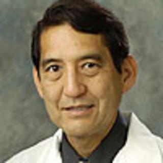 Glenn Nakazawa, MD
