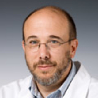 Mark Levy, MD
