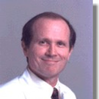 James Maguire, MD