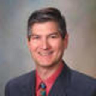 Mark Wallace, MD