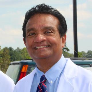 Roger Hatharasinghe, MD