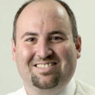 Mordecai Potash, MD