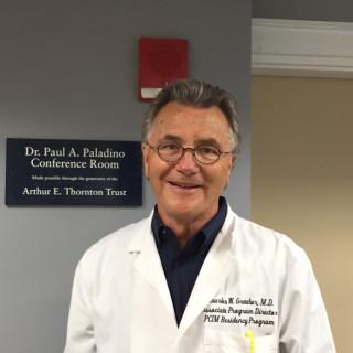 Charles Graeber, MD