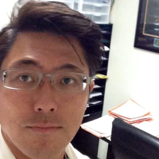 Haichi Lin, MD