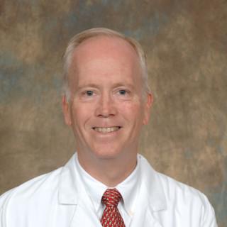 Edmond Hooker II, MD