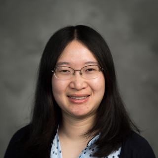 Amanda Wong, MD