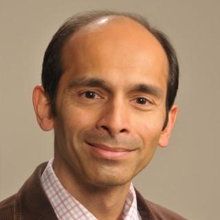 Abhilash Desai, MD