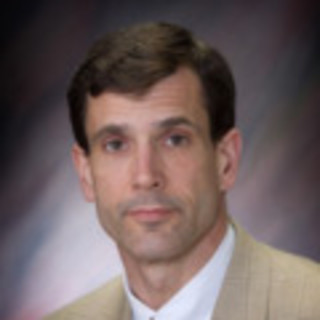 David Kristo, MD