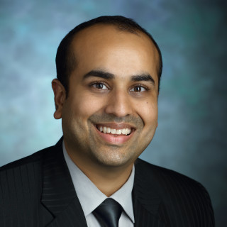 Amit Jain, MD
