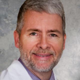 James Whalen, MD