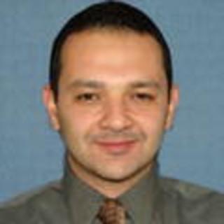 Mohamed Osman, MD