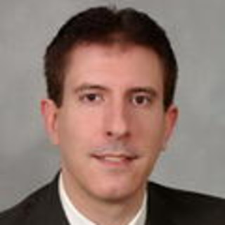 Jeffrey Stotz, MD