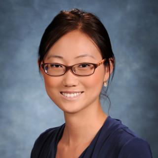 Sherry Yang, MD