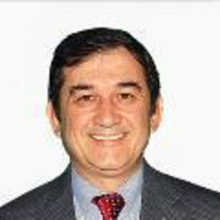 Salam Ishak, MD