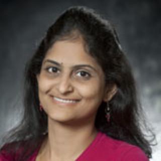 Madhavi Rudraraju, MD