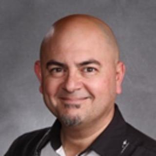Marc Nudelman, MD