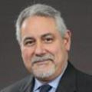Abraham Chamely, MD