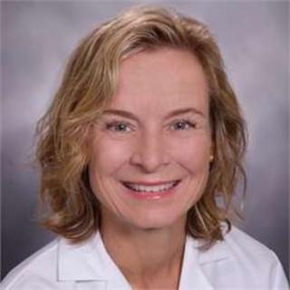 Sabine Hesse, MD
