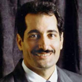 Charles Haddad, MD