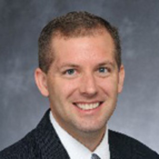 Erik Ellsworth, MD