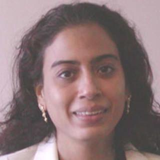 Tanaaz Baldawala, MD