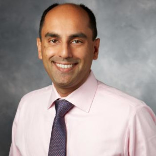 Sundeep Singh, MD