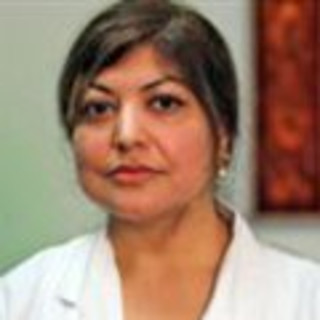 Shazia Billal, MD