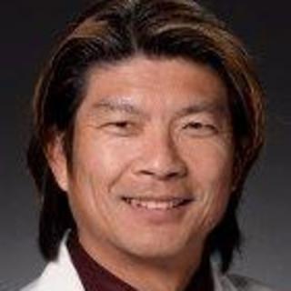 Raymond Huang, MD