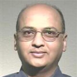 Rajendra Pandya, MD