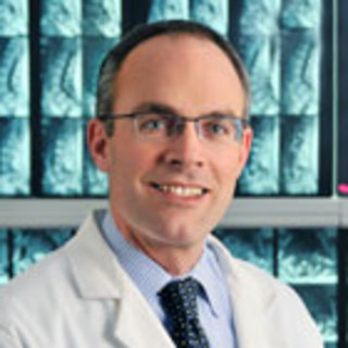 Paul Cooke, MD