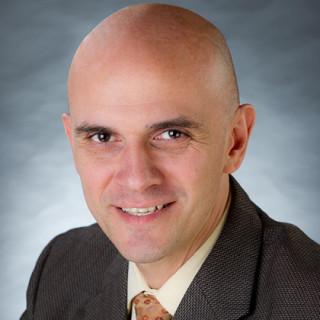 Pietro Mazzoni, MD
