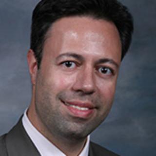 Sam Mazj, MD