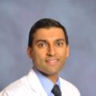 Sanket Patel, MD