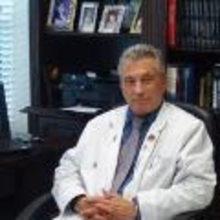 William Shapse, MD