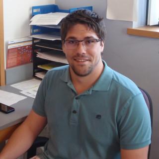 Ian Francis, MD