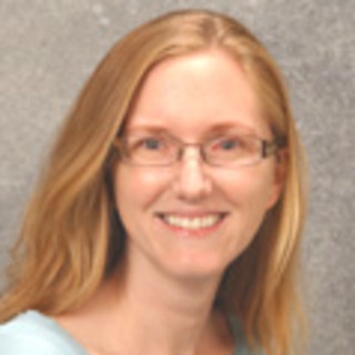 Christina Chambers, MD