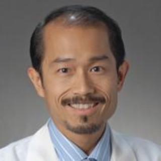 Ervin Fang, MD