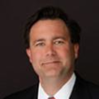 Richard Moore Jr., MD