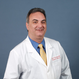Peter Paganussi, MD