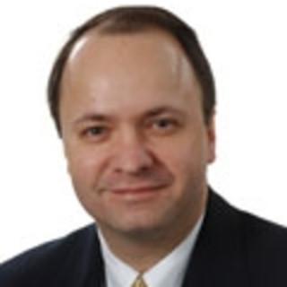 William Oellerich, MD