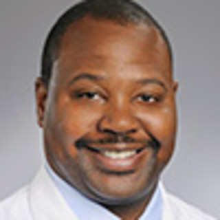 Bradley Carthon, MD