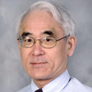 Zhong-Jin Yang, MD